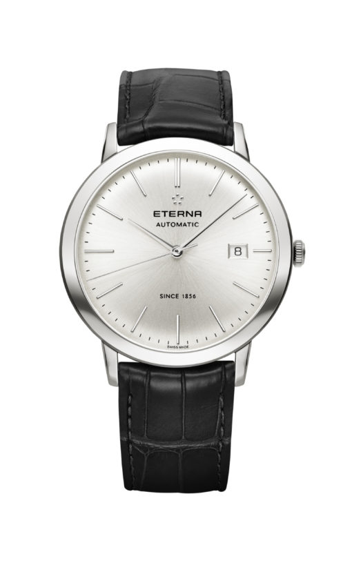 Eterna Eternity Gents Automat 2700.41.10.1383