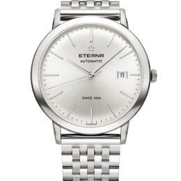 Eterna Eternity Gents Automat 2700.41.10.1736