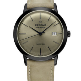 Eterna Eternity Gents Automat 2700.43.90.1392