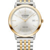 Eterna Eternity Gents Automat 2700.53.11.1737
