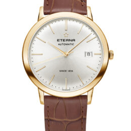 Eterna Eternity Gents Automat 2700.56.11.1391