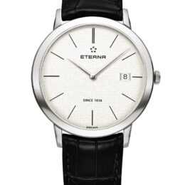 Eterna Eternity Gents 2710.41.10.1383