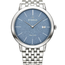 Eterna Eternity Gents 2710.41.80.1736