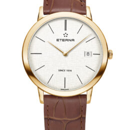 Eterna Eternity Gents 2710.56.10.1391