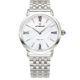 Eterna Eternity Lady 2720.41.62.1738