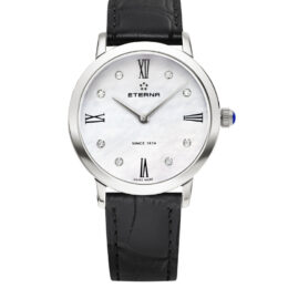 Eterna Eternity Lady 2720.41.66.1386