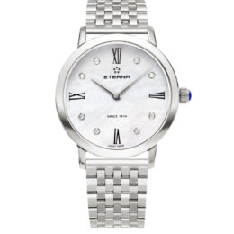 Eterna Eternity Lady 2720.41.66.1738