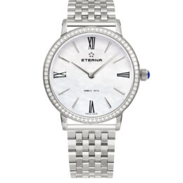 Eterna Eternity Lady 2720.41.62.1385