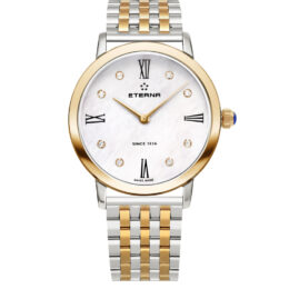 Eterna Eternity Lady 2720.53.69.1739