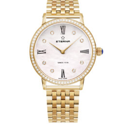 Eterna Eternity Lady 2720.57.69.1740