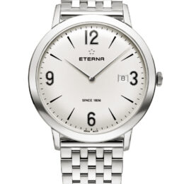 Eterna Eternity 42 mm Gents 2730.41.48.1746