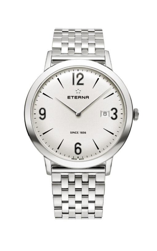 Eterna Eternity 42 mm Gents 2730.41.48.1746