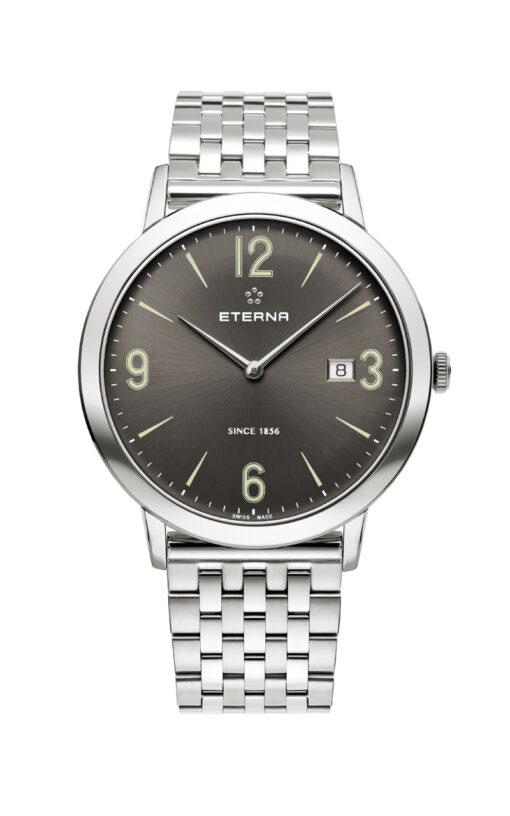 Eterna Eternity 42 mm Gents 2730.41.58.1746