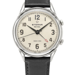 Eterna 1948 Gents REVIEL 2957.41.64.1388