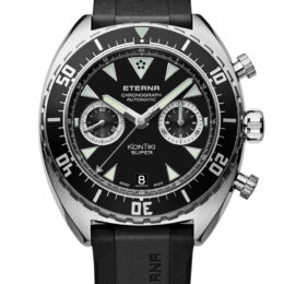 Eterna Super Kontiki Chronograph 7770.41.49.1718