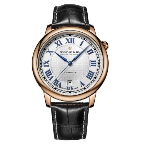 Dreyfuss & Co 1925 DGS00151/01