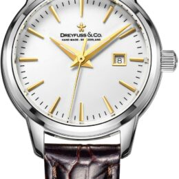 Dreyfuss & Co 1890 DLS00125/02