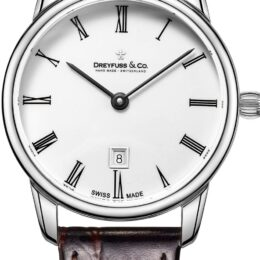 Dreyfuss & Co 1980 DLS00146/01