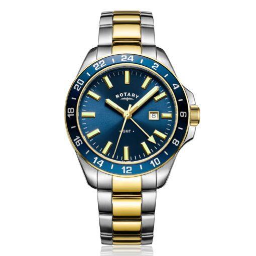 Rotary Havana GMT GB05082_05