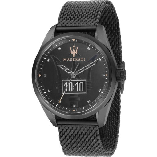 Maserati Traguardo R8853112001 Smart Watch